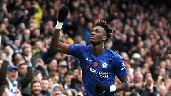 Chelsea vs Crystal Palace highlight: Chelsea Ease Past Crystal Palace