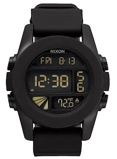 Nixon The Unit Silicone A197000