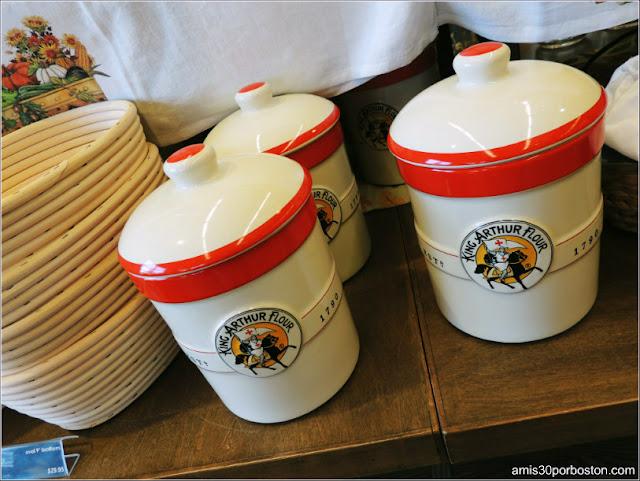 Tienda Insignia King Arthur Flour