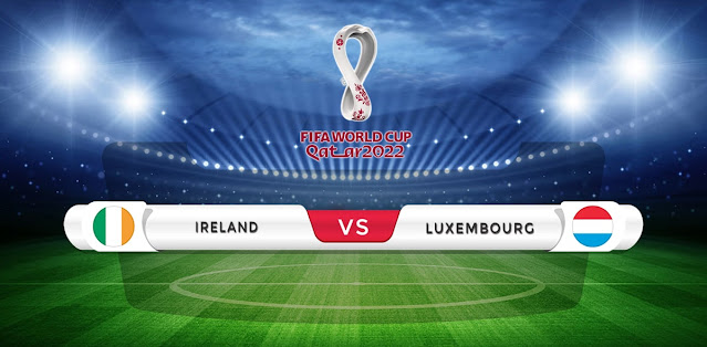 Ireland vs Luxembourg Prediction & Match Preview
