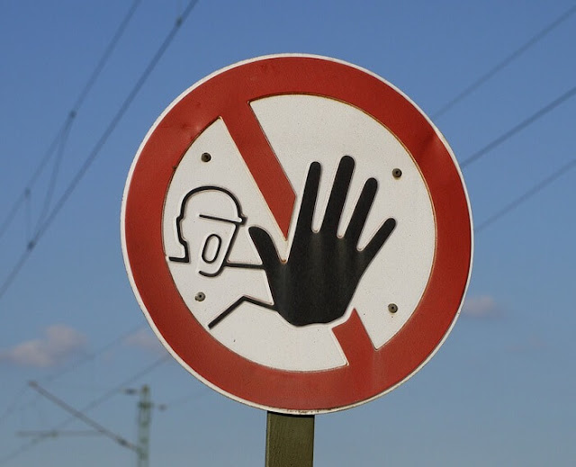 Pencegahan dan Pengendalian Bahaya di Tempat Kerja