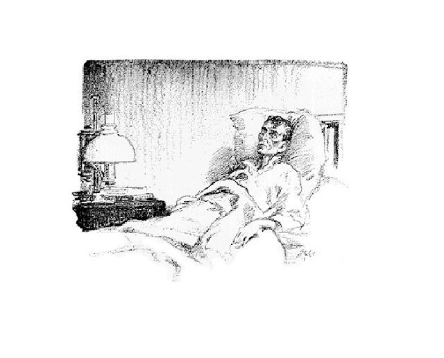 Sherlock Holmes: Trifles: Episode 178 - Insomnia