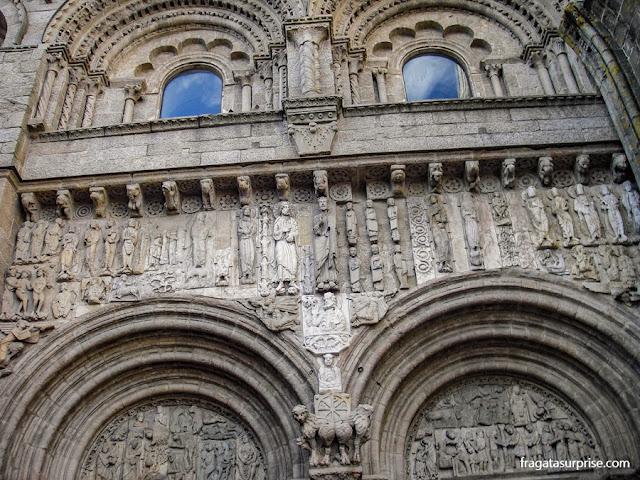 Catedral de Santigo de Compostela