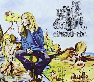 Blue Cheer's Outsideinside