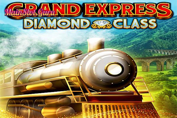 Main Gratis Slot Demo Grand Express Diamond Class Ruby Play