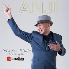 Download Chord Chord Kunci Gitar Dan Lirik Lagu Anji-Jerawat Rindu.