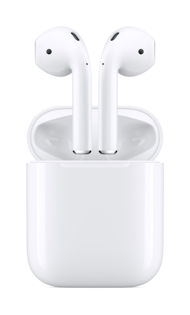 $109.99 Apple AirPods with Charging Case at Walmart