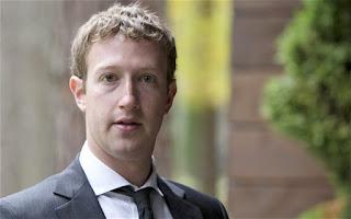 Mark Zuckerberg (kekayaan bersih: 34,8 milyar)