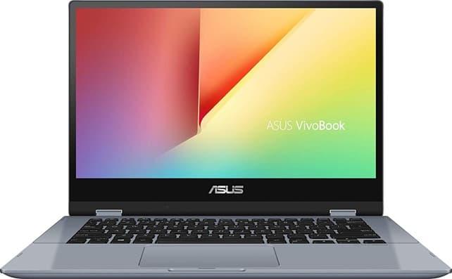 ASUS VivoBook Flip 14 TP412UA-EC175T: análisis