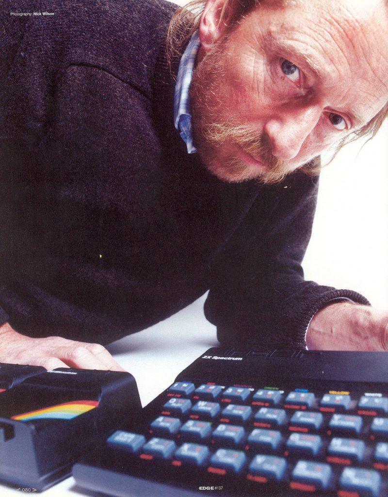 Indie Retro News: R.I.P. Rick Dickinson, a true icon of British design