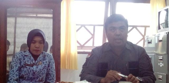 Media Centre Pemkab Ramai, Humas Gelar, Rapat Evaluasi