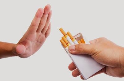 Cara Sederhana Namun Efektif Untuk Bisa Berhenti Merokok