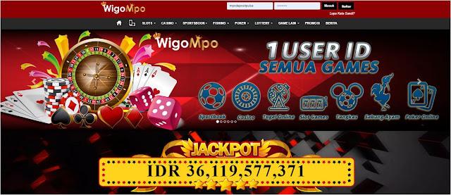 Daftar Situs Judi Mpo Slot Online