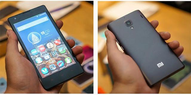 Cara Memindahkan Penyimpanan Default Internal Ke SD Card di Xiaomi Redmi 1S