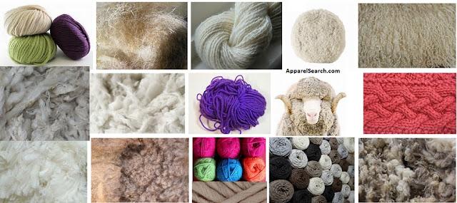 Wool Grades