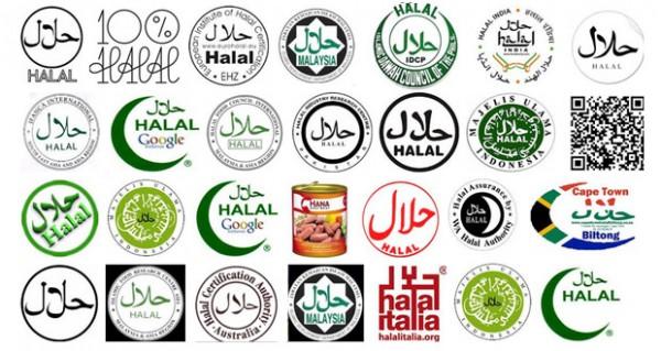 Image result for The Kosher halal Scam blogspot.com