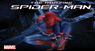 GAME ANDROID OFFLINE THE AMAZING SPIDER MAN
