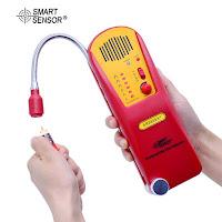 Jual SMART SENSOR AR8800A+ Combustible Gas Leak Detector