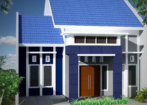Rumah Minimalis Urbanindo Miftahfarid.com Blogger Banjarmasin