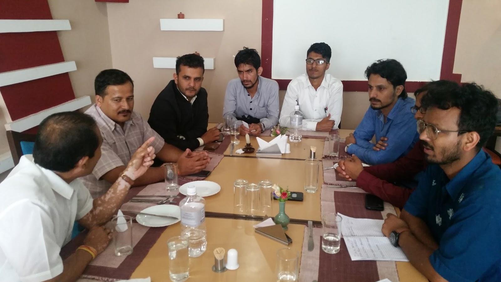 Nepal Astronomical Society Naso Nepal Participates Itca
