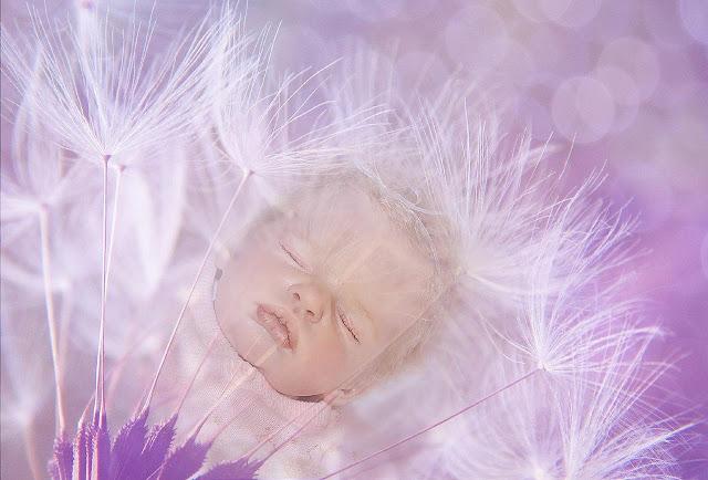 uśpione wewnętrzne dziecko
