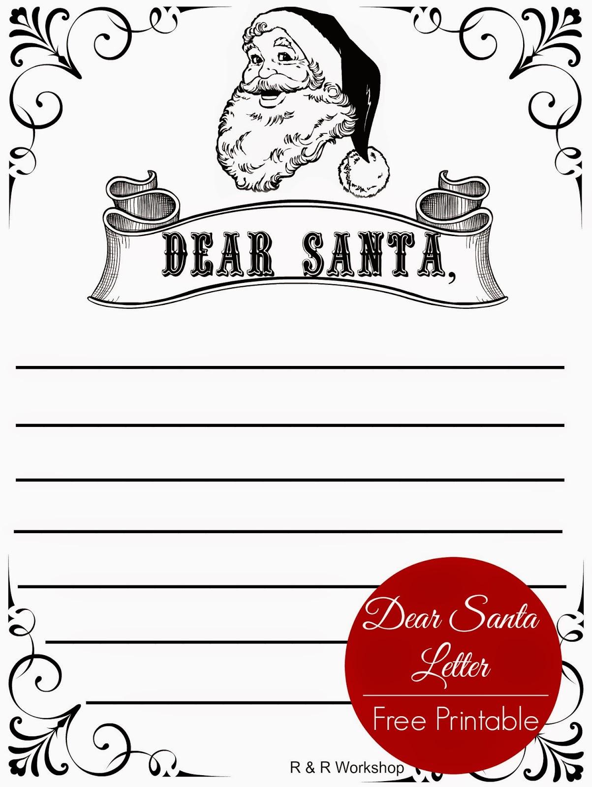 Practical Parenting Ideas 31 Free Christmas Printables