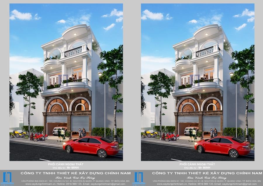 BT04: Biệt thự anh Minh– Bửu Long