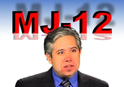 MJ-12 Debate Continues: Alejandro Rojas Rebukes Stanton Friedman