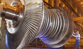 steam turbine.https://techproces.com/
