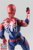 S.H. Figuarts Spider-Man Advanced Suit 43