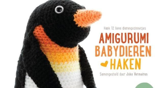 Annemaries Haakblog Amigurumi Babydieren Haken Giveaway