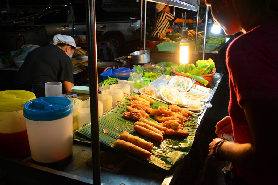 ko samui tajlandia garkuchnie