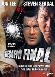 Desafio Final Dublado