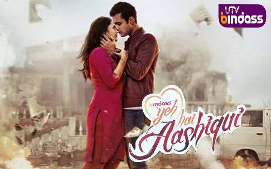 Play Yeh Hai Aashiqui (2013) Hindi Web Series Trailer online for free