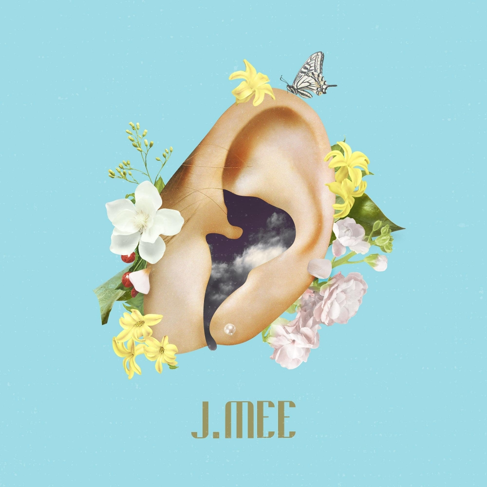 J.MEE – When It Rains – Single