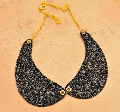 Valentina Collar Necklace