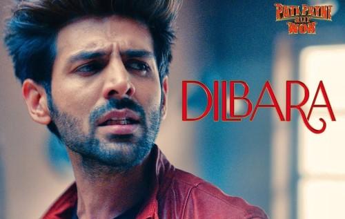 Dilbara Hindi Song Lyrics - Pati Patni Aur Woh - Sachet Tandon