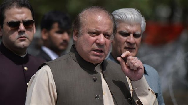 Pakistan Prime Minister Nawaz Sharif's family rejects findings in corruption probe