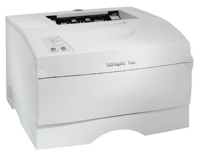 Lexmark T420 Driver Download