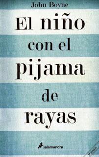 El Niño Con El Pijama De Rayas - BOYNE JOHN