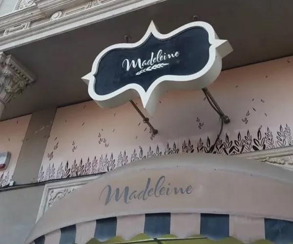 مطعم مادلين - Madeleine الخبر | المنيو الجديد ورقم الهاتف والعنوان