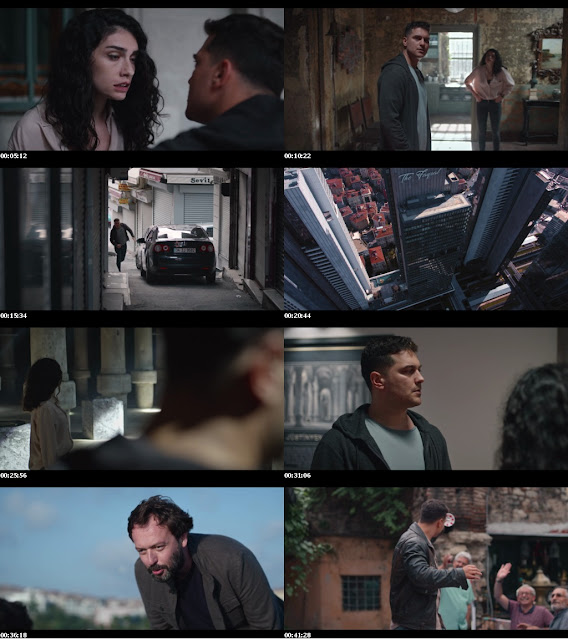 The Protector S04 Hindi Complete Download 720p WEBRip