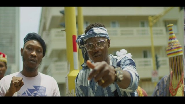 Sound Sultan – Fayaa Fayaa ft. Duktor Sett (Official Video) #Arewapublisize