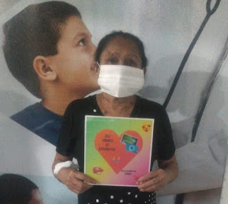 Semana encerrou com alegria no Pronto Atendimento Coronavírus em Barreiras