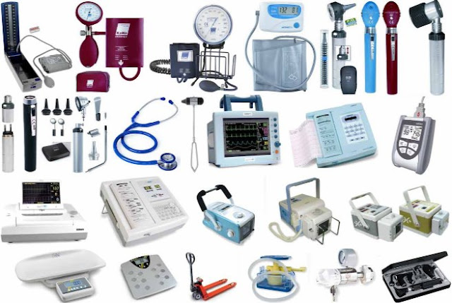 4 Manfaat Peralatan Medis Rumah Sakit Yang Mengadopsi Teknologi
