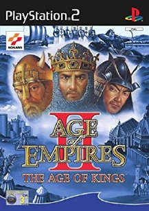 Baixar Age of Empires 2 The Age of Kings PS2 Torrent