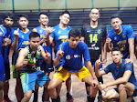 Tim Bola Voli Indoor Putra Jabar Incar Emas di PON 2021 Papua