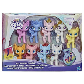 MLP Mega Friendship Collection Princess Cadance Brushable Pony