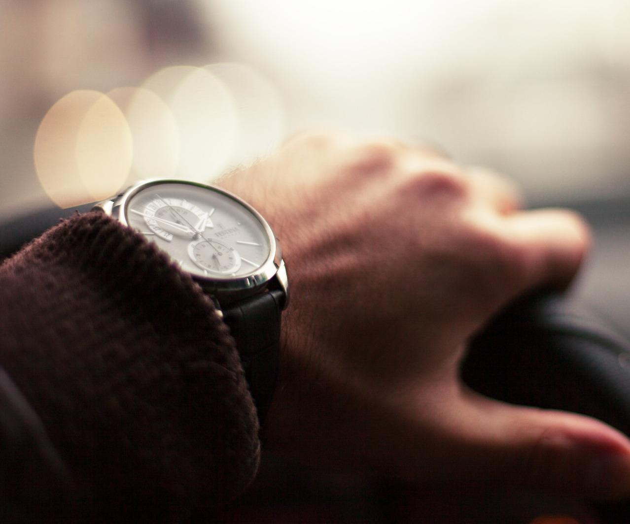 Wristwatch DP 2019