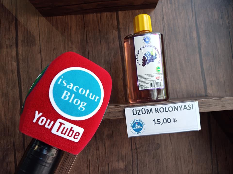 Kalecik Tanzim Satış Marketi Kızılay , kalecik üzüm kolonyası